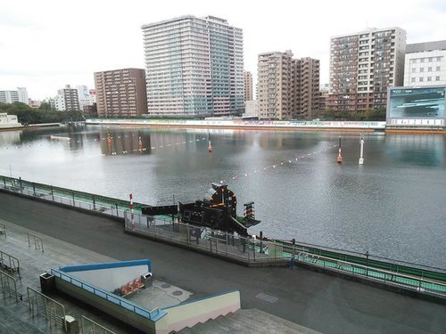 ボートレース平和島①楽しみ方: ボートレースをもっと楽しむ!ひねもす ...