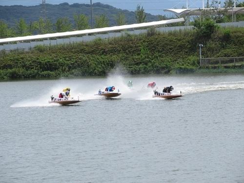 芦屋 ボート レース