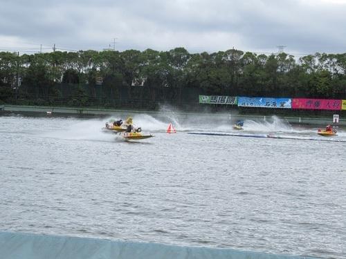 レース 多摩川 予想 ボート